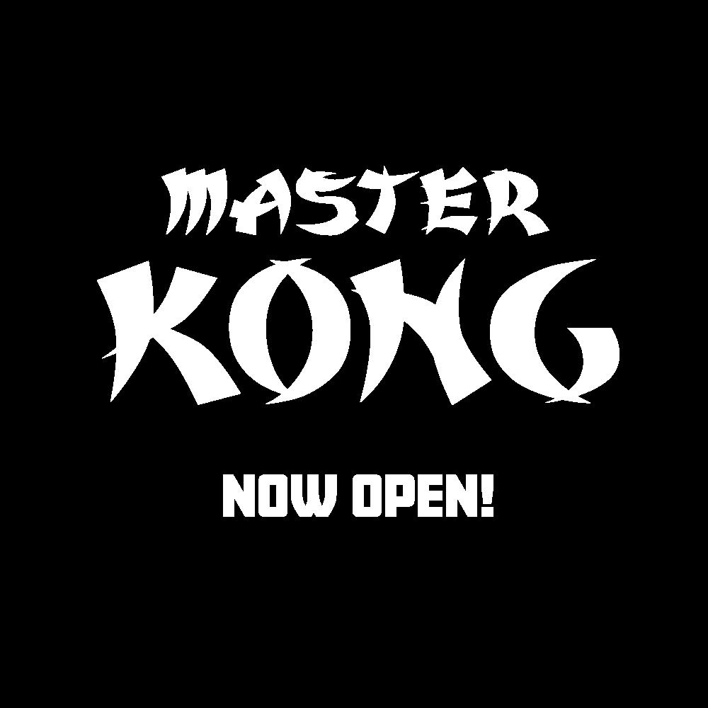 MasterKongTheMount